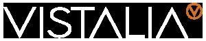 logo VISTALIA ópticas